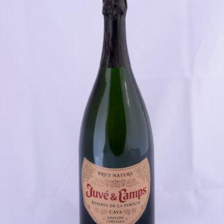 Botella de Reserva de la Familia