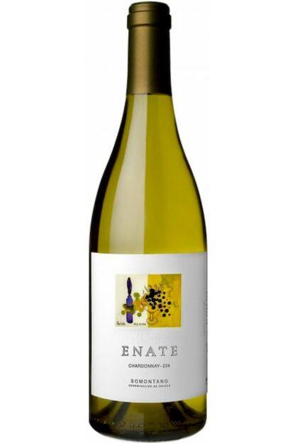 Botella de Enate Chardonnay 234