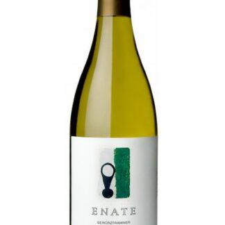 Botella de Enate Gewurztraminer