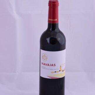 Botella de Navajas Joven