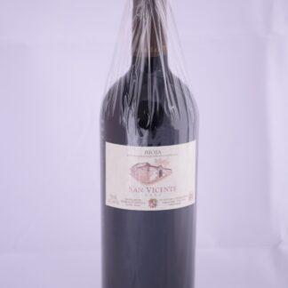 Botella de San Vicente