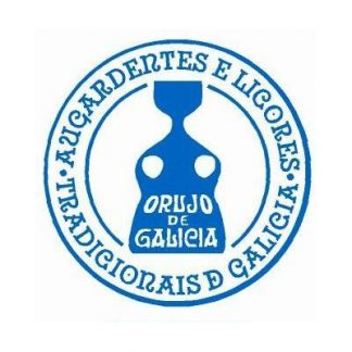 Licores gallegos D. O. Fonte do Frade